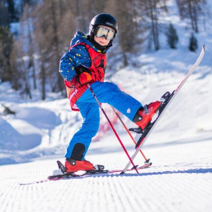 Szkoła i przedszkole narciarskie